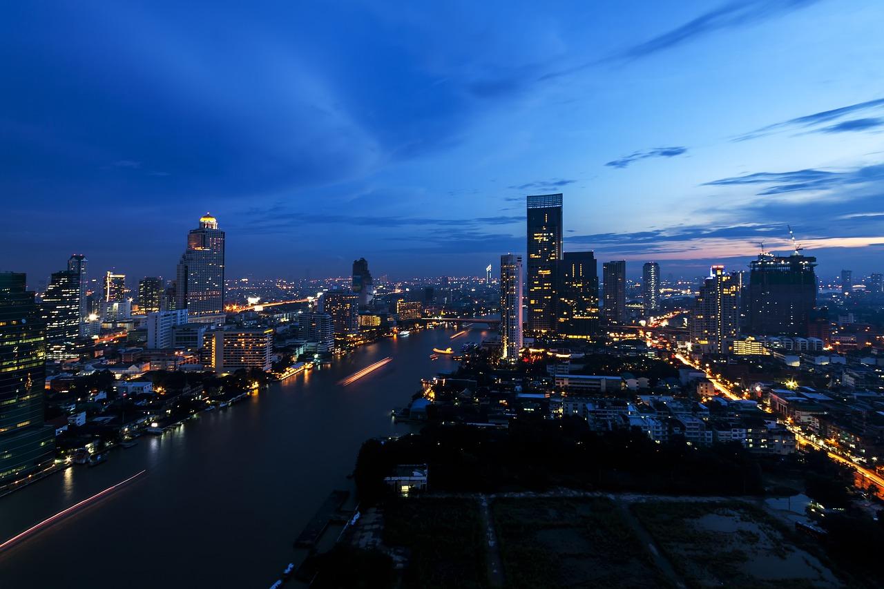 Thailandia quarantena
