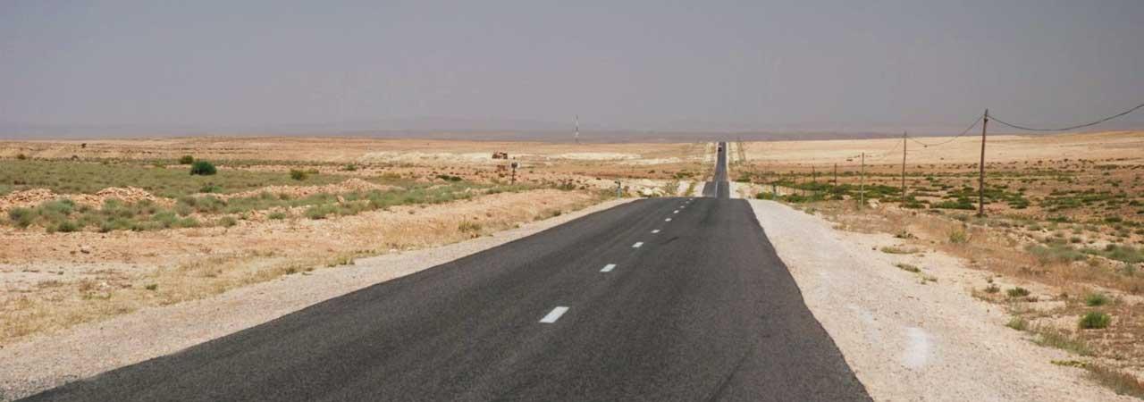 Marocco 2007 in automobile