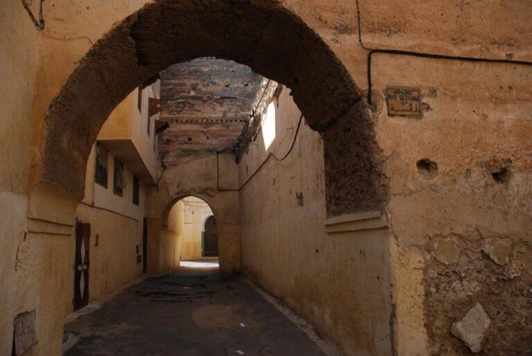Medina di Meknes